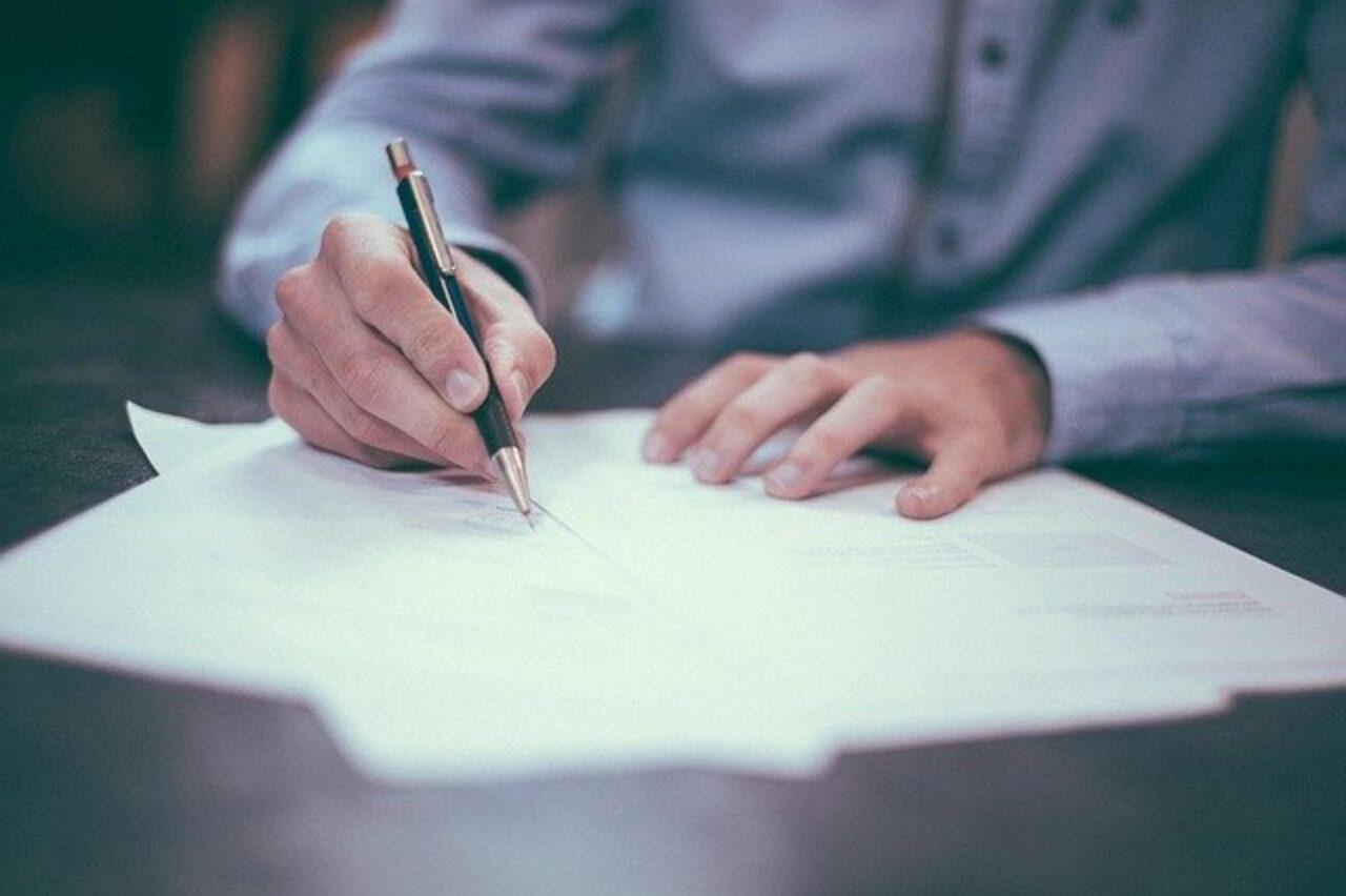 Jak napisać list oficjalny?