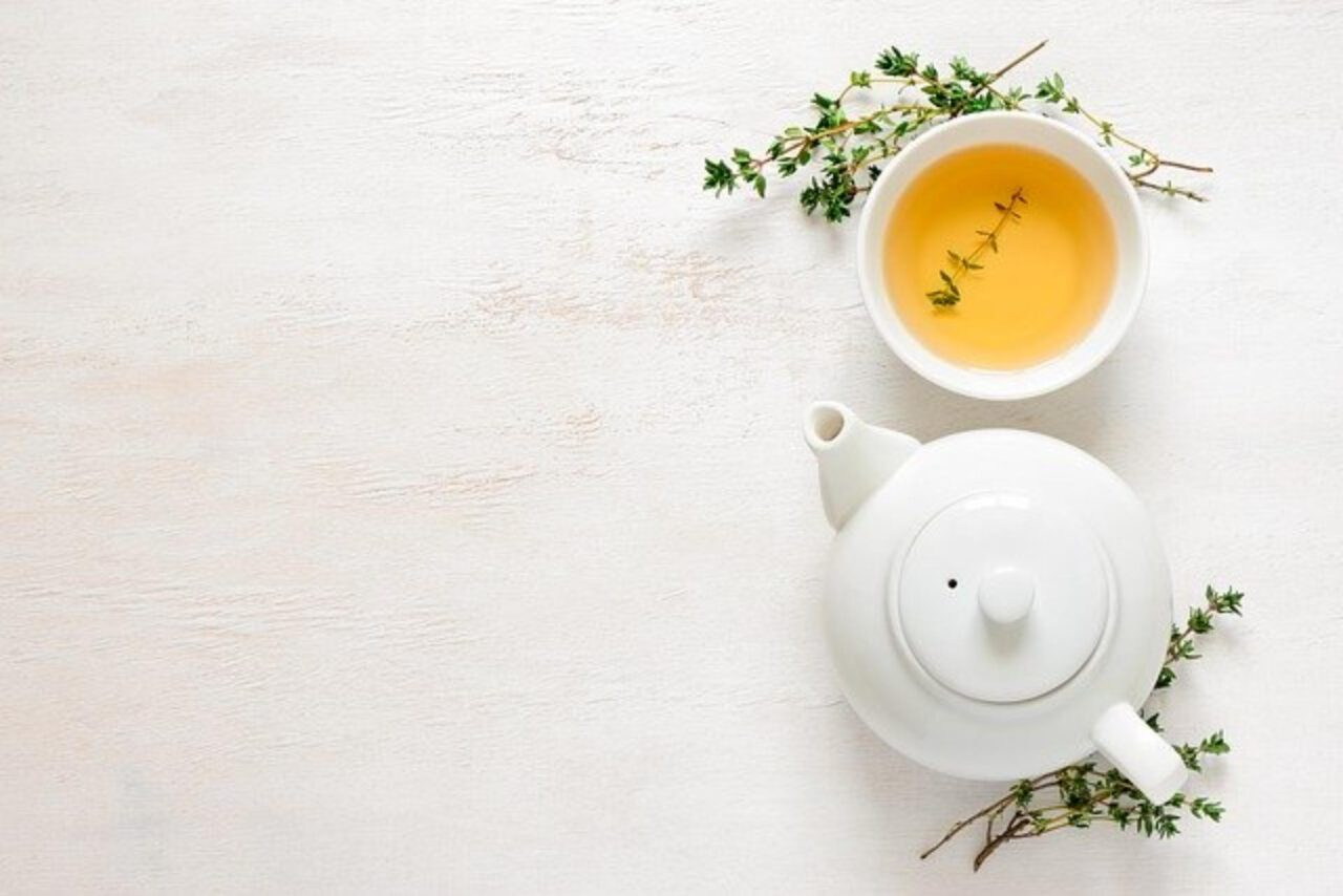 Herbata a odchudzanie