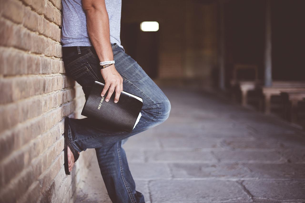 Popularne jeansy dla mężczyzn